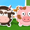 Los cerdos van a casa juego