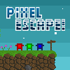 Pixel Escape juego
