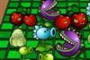 Planta y Zombie juego