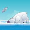 Caza de oso polar juego