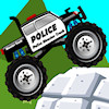 Police Monster Truck juego