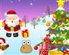 Pou decorado Navidad juego