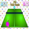 Pou Table Tennis juego