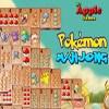 Pokemon Mahjong juego