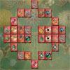 Mahjong de piedras preciosas juego