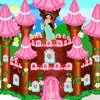 Princess Castle Cake juego