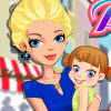 Princess y Royal Baby juego