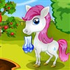 Pretty Pony Day Care juego