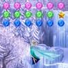 La princesa Elsa Bounce juego