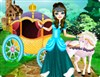 Corona de princesa juego