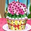 Bonito Cupcake Maker juego