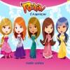 Moda de princesa juego