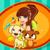 Puppy Beauty Spa juego