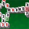 Pyramid Solitaire de Mahjong juego