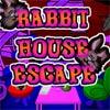 Rabbit House Escape juego