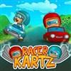 Kartz de Racer juego