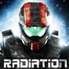 Radiación - la guerra comienza juego