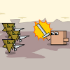 Revolution Against the Triangles juego