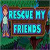 Rescatar a mis amigos juego