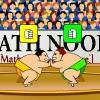 Roshambo Sumo juego