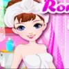 Romantic Beauty Bathroom juego