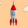 Rocket Typing 2 juego