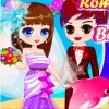 Romantic Dolphin Bay Wedding juego