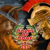 Roads of Rome 3 juego
