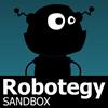 Robotegy Sandbox juego