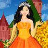 Boda real la princesa juego