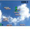 Plataformas de cohetes juego