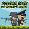 Tanque ruso vs Ejército de Hitler juego