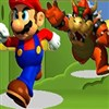 Run Run Mario juego