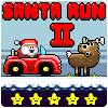 Santa Run 2 juego