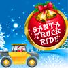 Santa Truck Ride juego