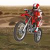 Motorista de Sahara juego