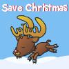 Salvar la Navidad juego