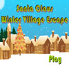 Santa Claus Winter Village Escape juego
