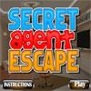 Escape de agente secreto juego