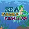 Moda de hadas de mar juego