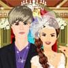 Boda de Justin y Selena juego
