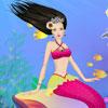 Sirene Dress Up juego