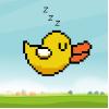 Pájaro soñoliento juego