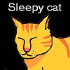 Sleepy Cat juego