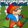 Diapositiva de Sly juego