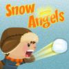 Ángeles de nieve juego