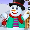 Snow Man Merry Christmas juego