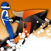 Snowmobile Stunt juego