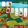 Edición de granja Solitaire juego