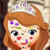 Sofía Facial piel Doctor juego
